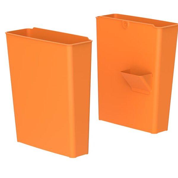 Zummo Z06 Zubehör – Abfallbehälter Z06