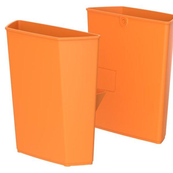 Zummo Z14 Zubehör – Abfallbehälter